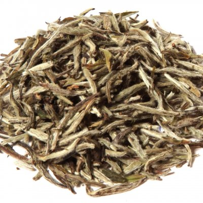 White Dragon Silver Needle Premium White tea