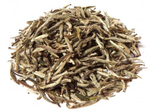 White Dragon Silver Needle Premium White tea