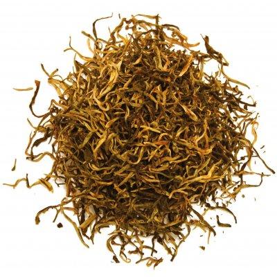Huang Long premium yellow tea