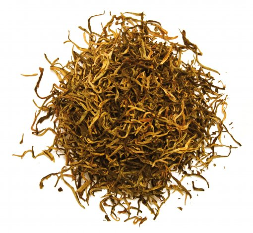 Huang Long premium yellow tea