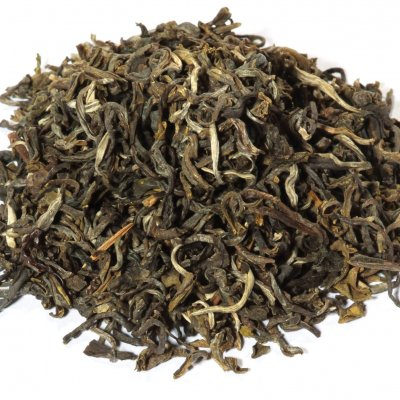 Mao Feng White tea