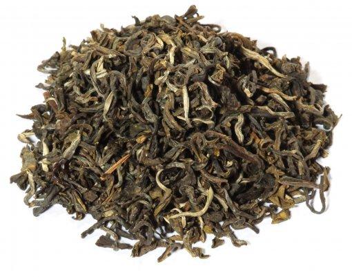 Mao Feng White tea