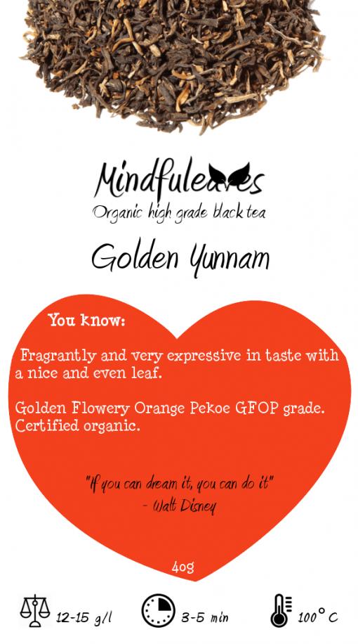 Golden Yunnam