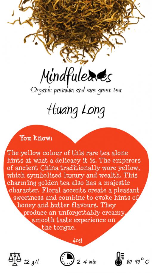 huang long
